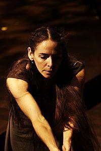 Jennifer Dick in This Castle choreographer Claudia Moore .jpg