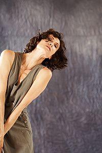 Claudia Moore in Tedd Robinson's lonesome (2006)- photo by David Hou.jpg