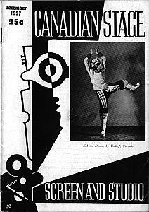 Boris Volkoff - Cdn Stage cover 1937.jpg